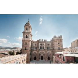 MALAGA CATHEDRAL REDUCED TICKET FOR SPECIAL VISITS
